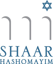 Shaar Hashomayim Museum & Archives