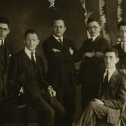 Cover image of Committee for the Legion - Montreal.